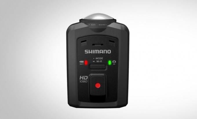 Shimano CM 1000 leds