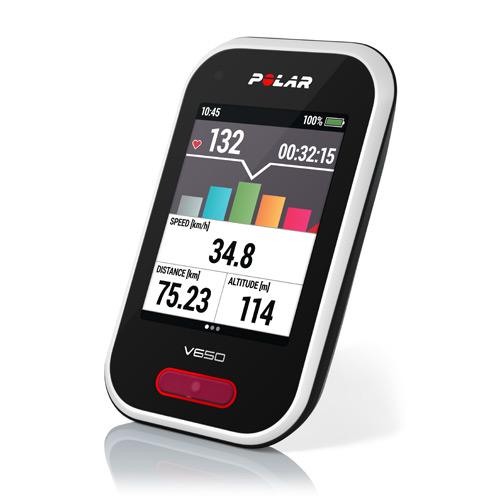 Polar GPS V650