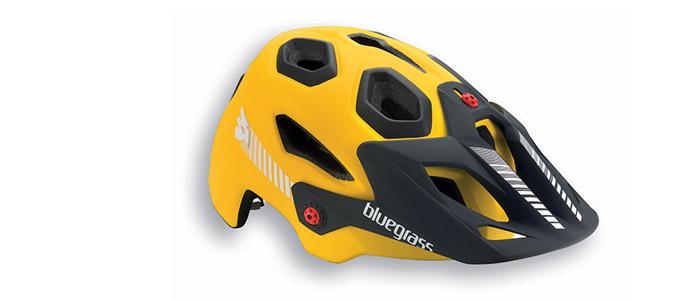 Bluegrass Eagle Enduro Helmet