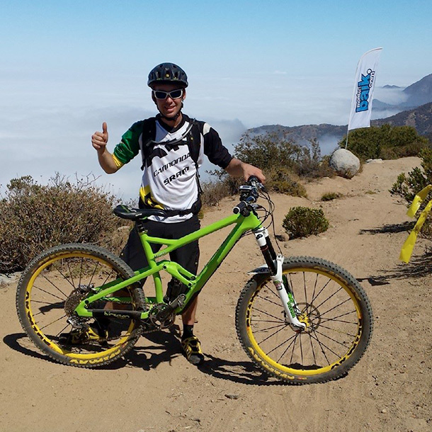 """Cannondale Jekyll 27.5"""" 650B"""