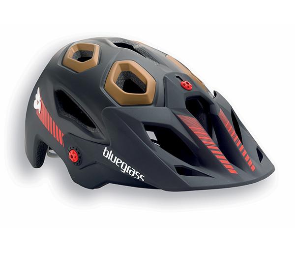 Bluegrass Helmet Golden Eyes