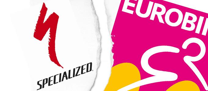 Specialized no Eurobike 2014