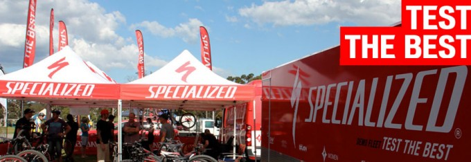 specialized test the best 2014