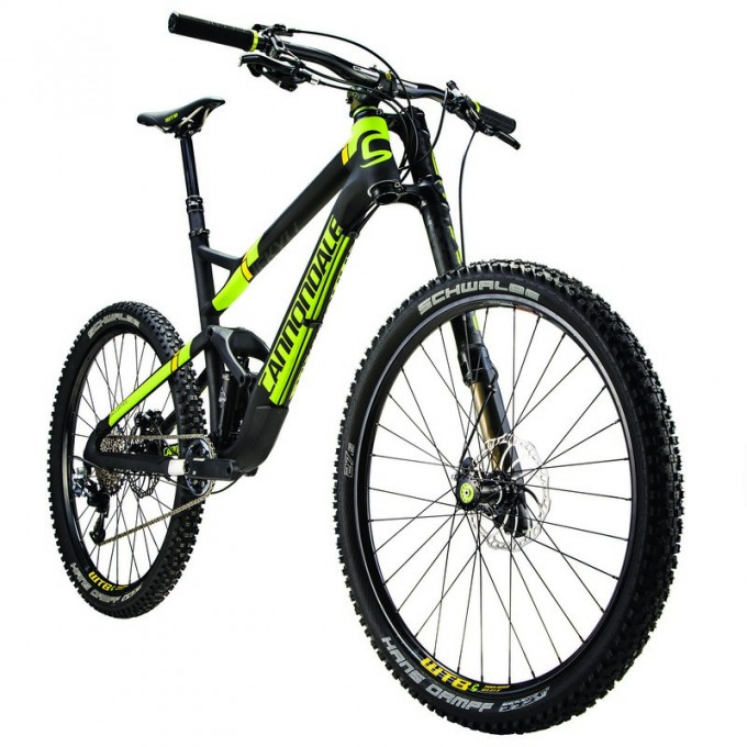 Cannondale Jekyll 27.5 2015