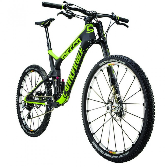 Cannondale Trigger 27.5 2015