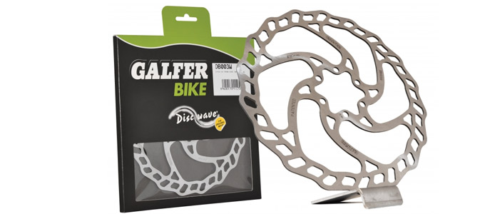 Galfer Bike Disc Wave