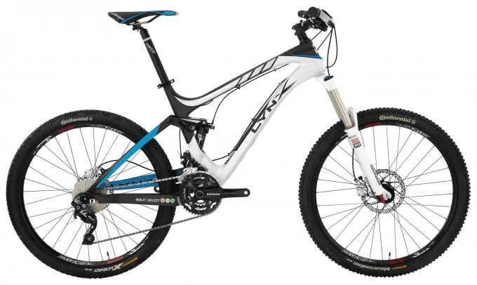 BH Lynx 8.3 carbon 2015
