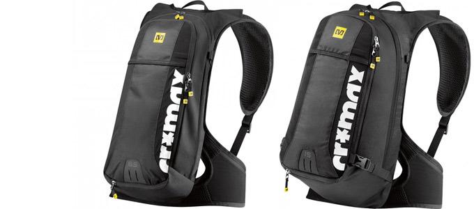 Mavic Crossmax Hydropack mochilas