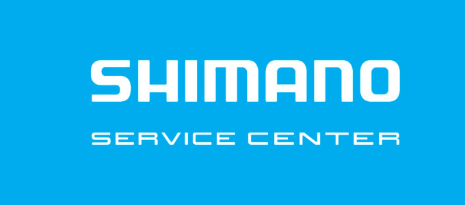 Shimano Service Center Enbici