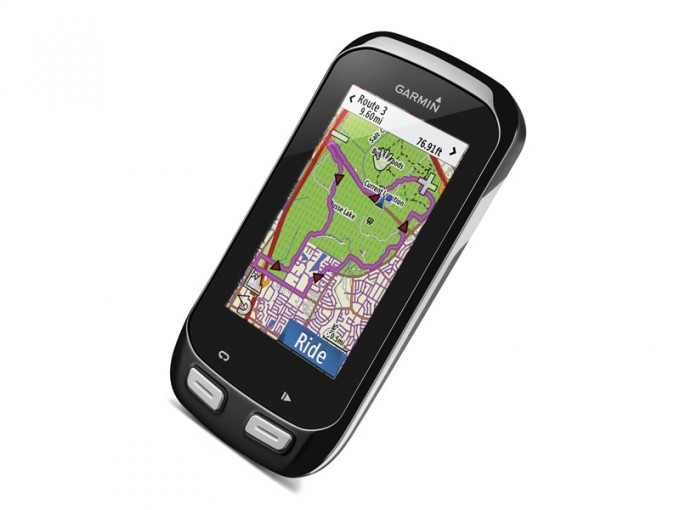 GPS Edge 1000