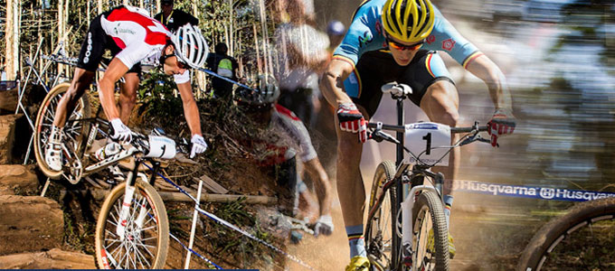 Word Cup 2014 XC DH Cairns