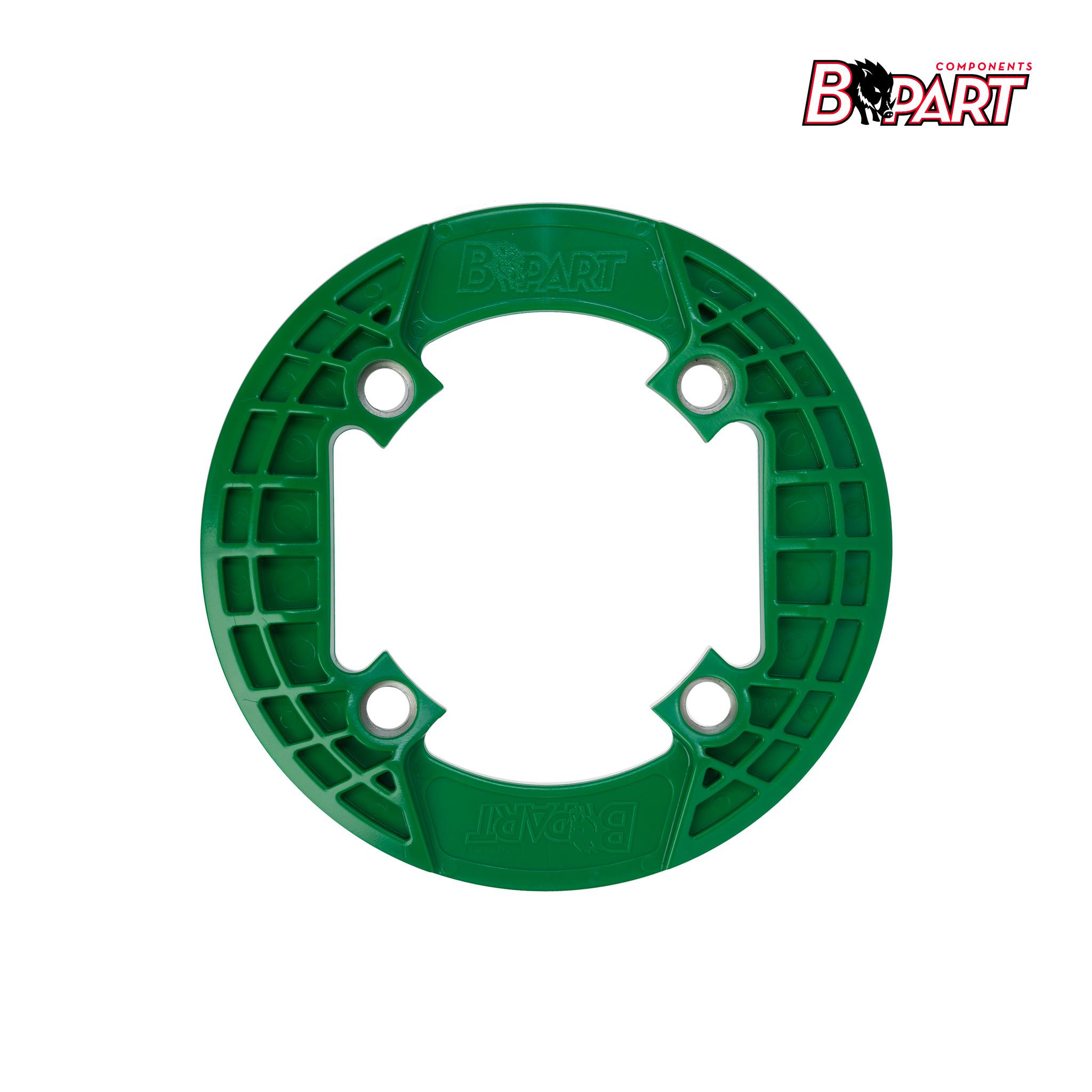 Bpart Components cubreplatos verde oscuro