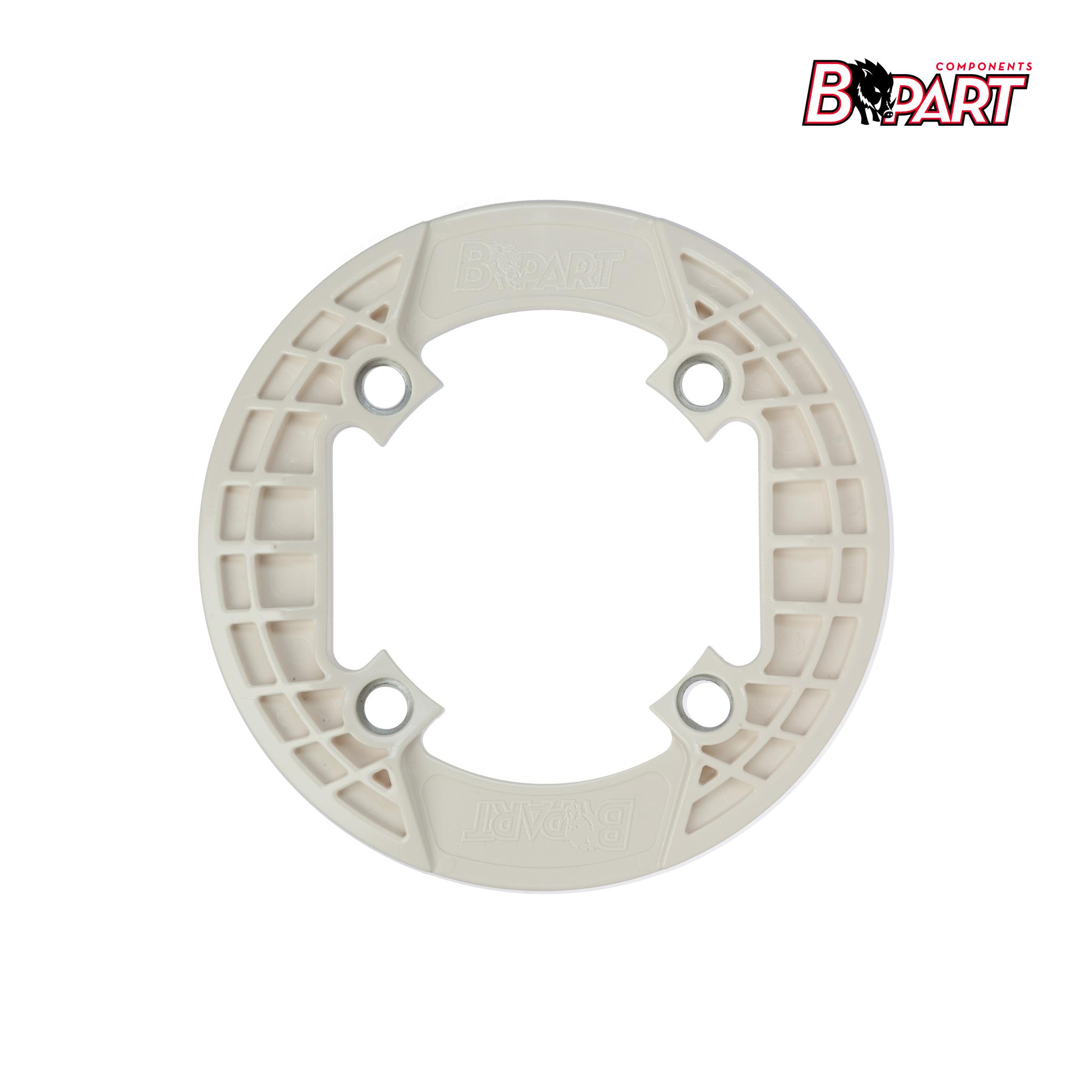 Bpart Components cubreplatos blanco