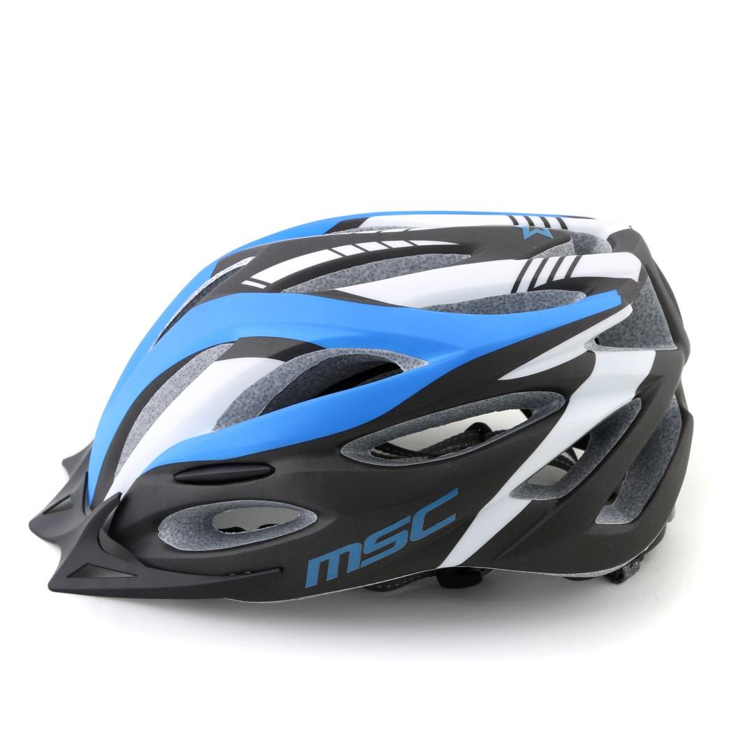 MSC Bikes casco All Mountain