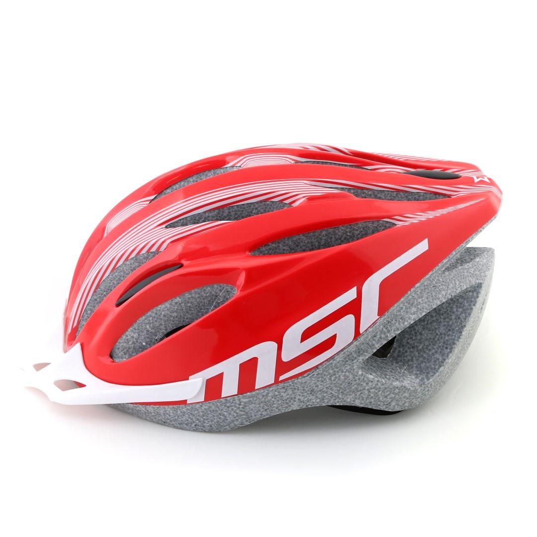 MSC Bikes casco ECO