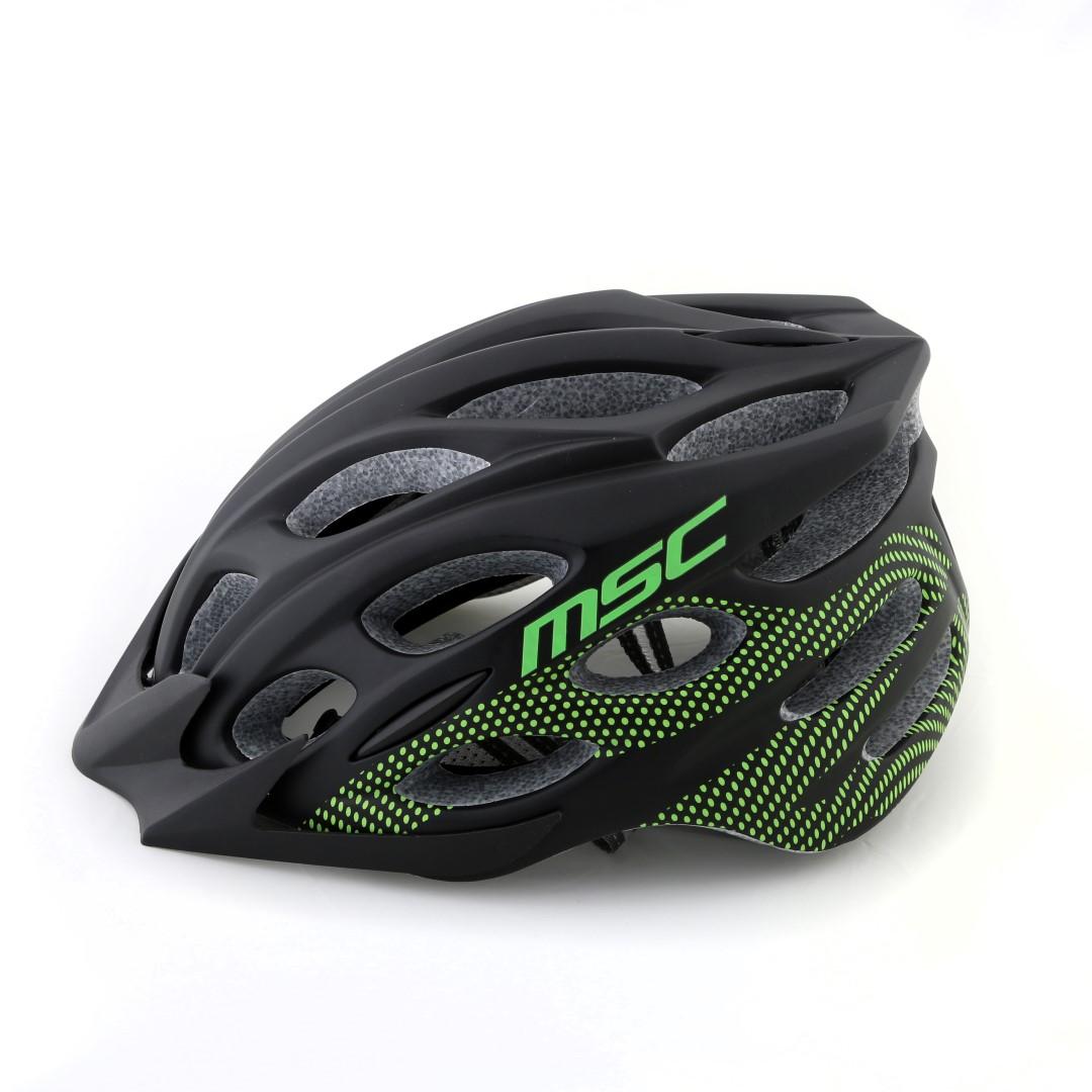 MSC Bikes casco Enduro