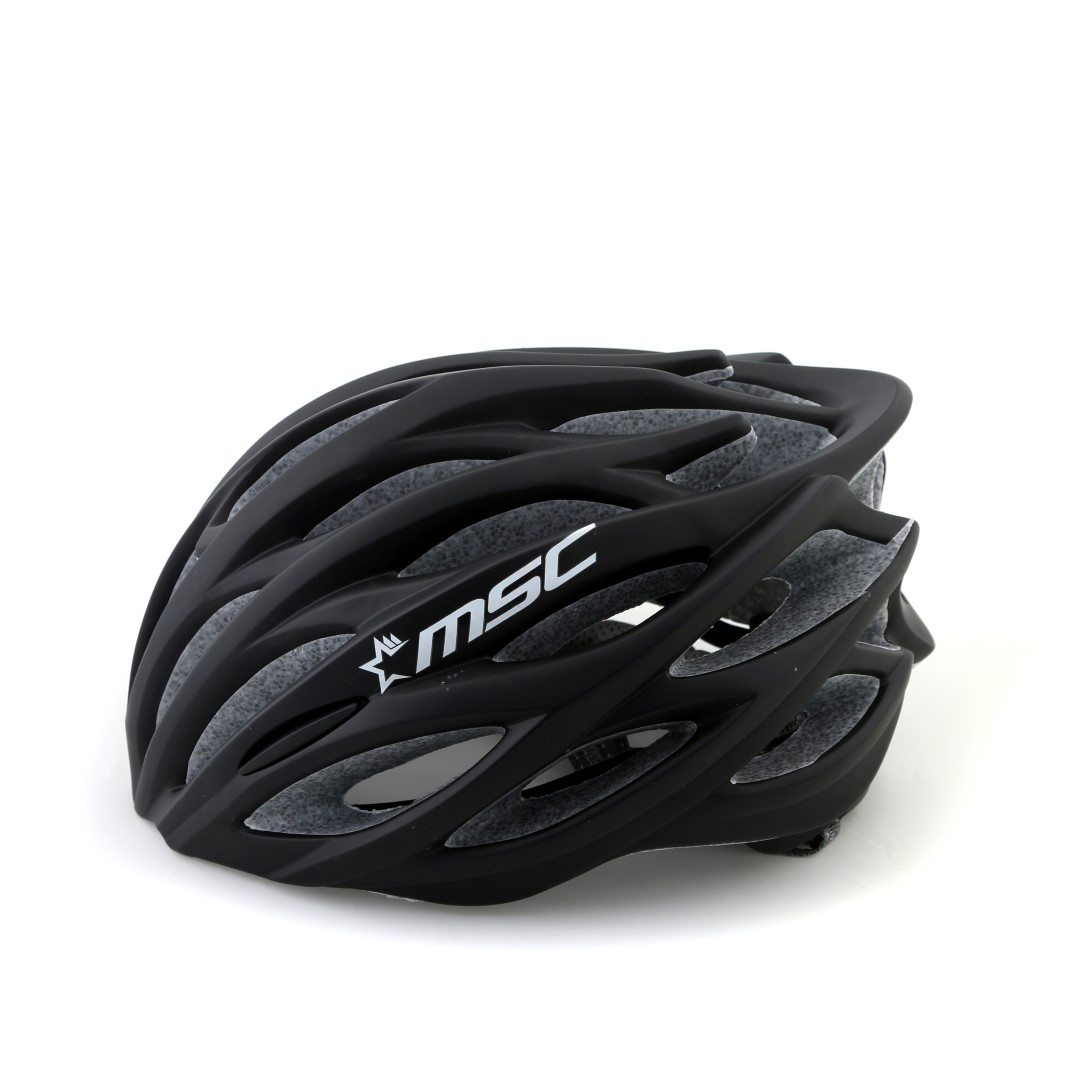 Msc bikes casco carretera