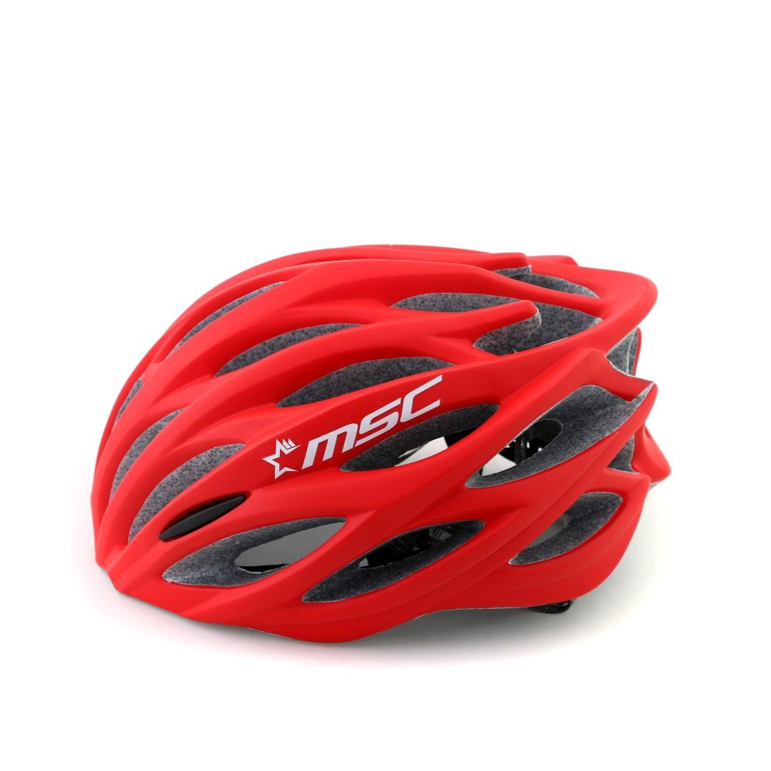casco Msc bikes carretera