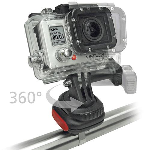 klickfix cam on pan 360
