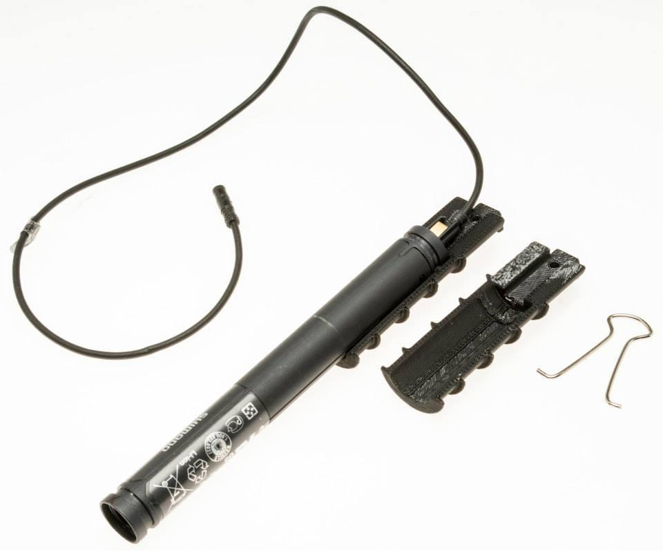 PRO Tharsis XC Series bateria di2