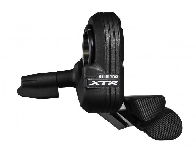 Shimano XTR M9050 Di2 maneta de cambio SW-M9050_R