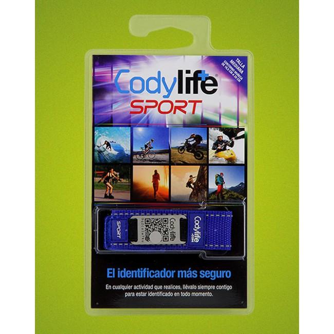 codylife sport azul