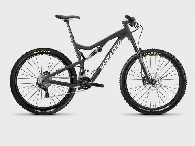 Santa Cruz 5010 Carbon S 2015