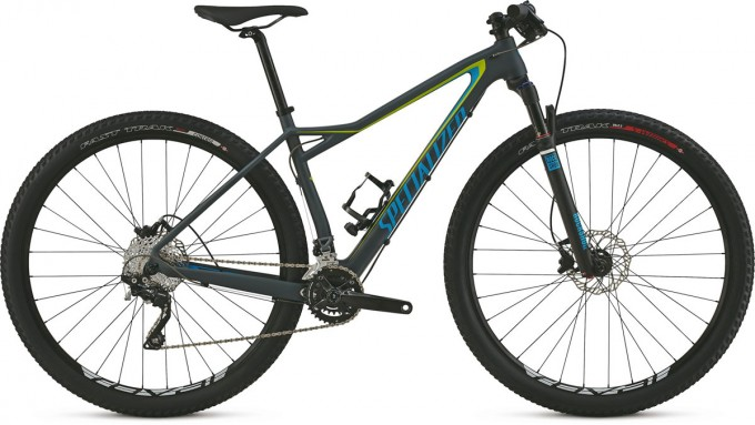 Specialized Fate Comp 29 2015