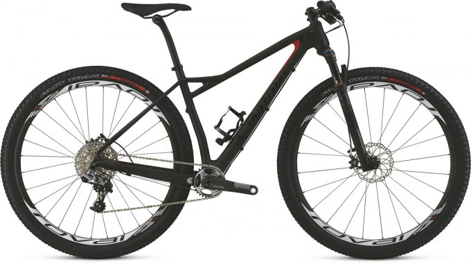 Specialized S-WORKS Fate 29 2015