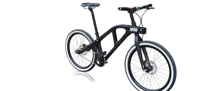 Universal Bike brooklyness