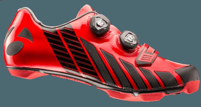 Bontrager XXX Shoes MTB