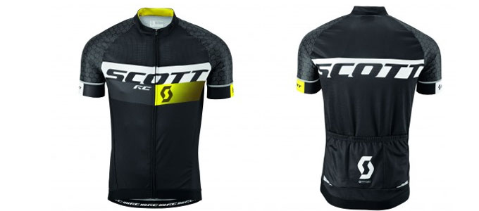 Scott ITD-Protec wear bike