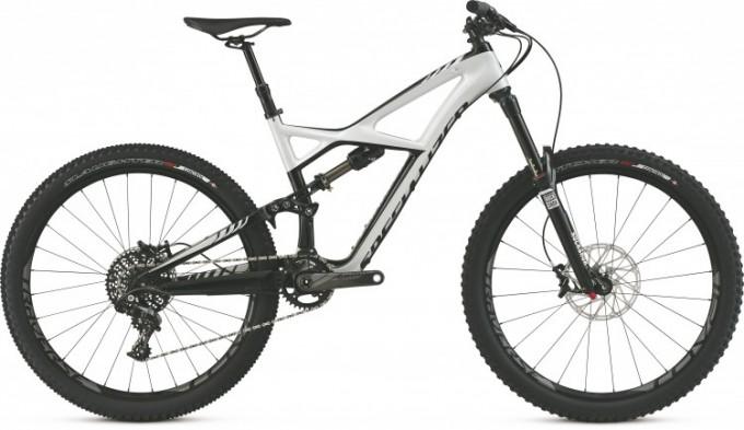 Specialized Enduro FSR Expert Carbon 650B