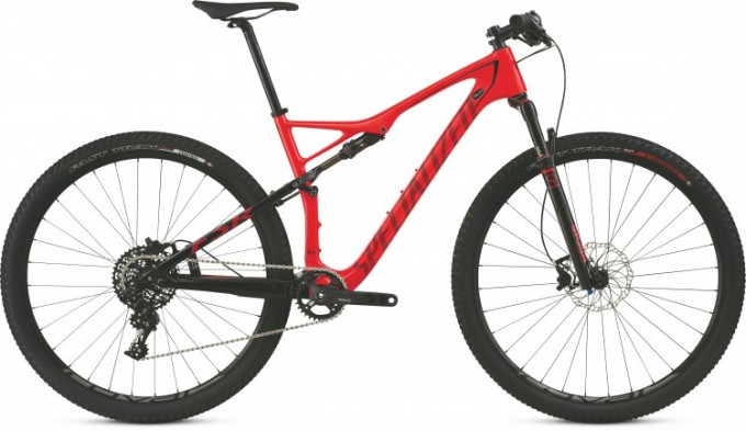 """Specialized Epic Elite World Cup 29"""""""