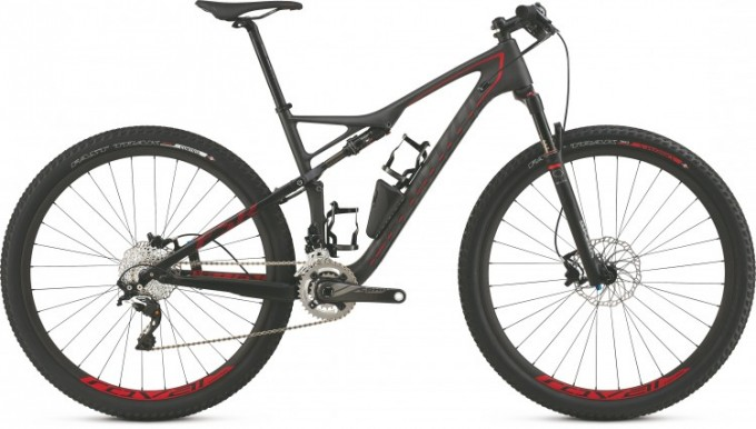 """Specialized Epic Expert Carbon 29"""""""
