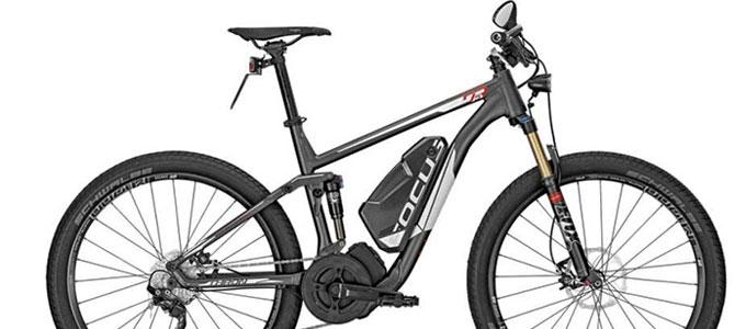 novedades focus bikes 2015 video