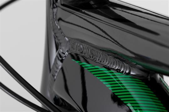 Orbea aluminio Hydro