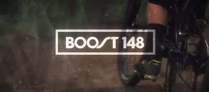 trek boost 148 video