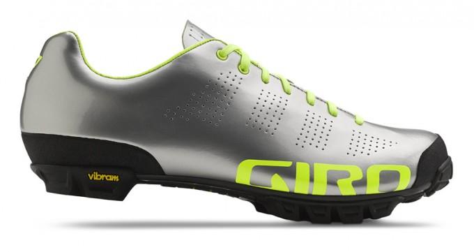 Giro Empire VR90 plata