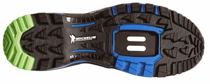 Rock'r Michelin suela