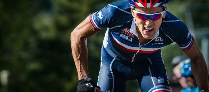 UCI World Championships Hafjell 2014 XC