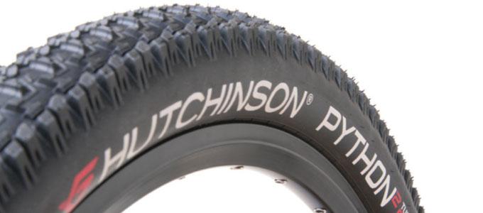 hutchinson python 2 mtb