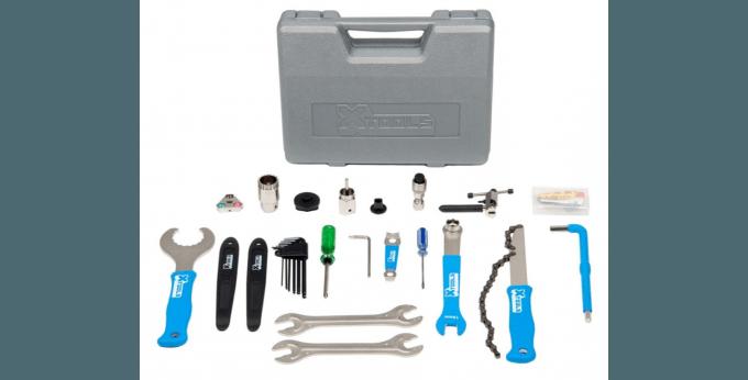 kit herramientas mtb