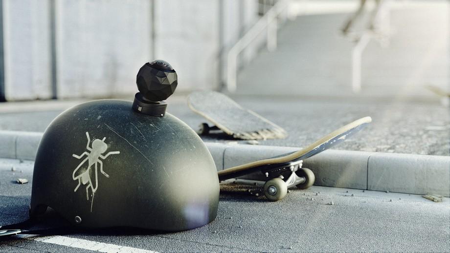 360fly skateboard