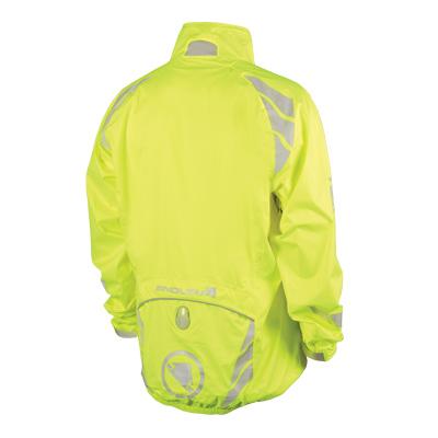 Endura Luminite II Jacket led