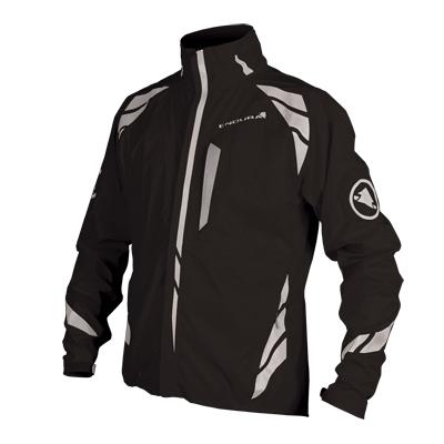 Endura Luminite II Jacket negro
