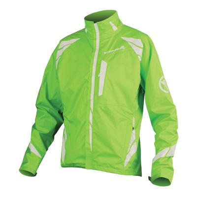 Endura Luminite II Jacket verde