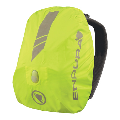 Endura Luminite funda mochila yellow