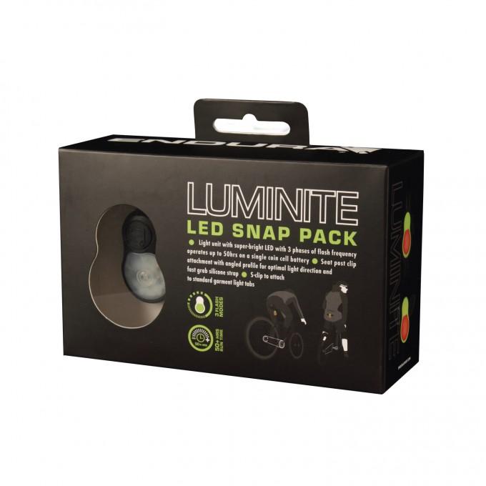 Endura Luminite led pack