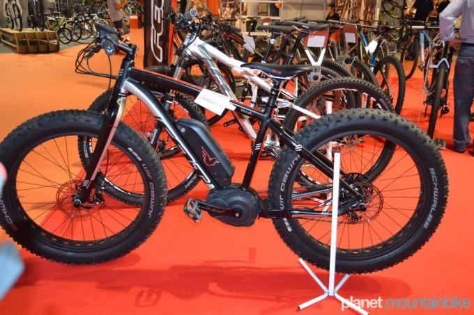 Felt Electric Fat Bike